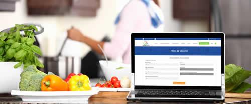 Sistema de Asistencia Online Activa Nutrición & Salud