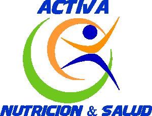 Logo Activa Nutricion & Salud